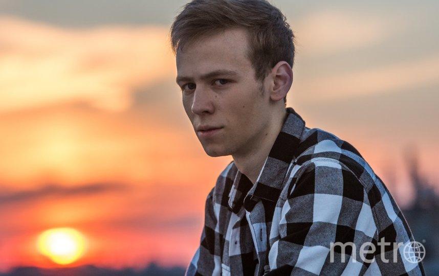 Vlad Slav. Фото  https://vk.com/vladslav_s.