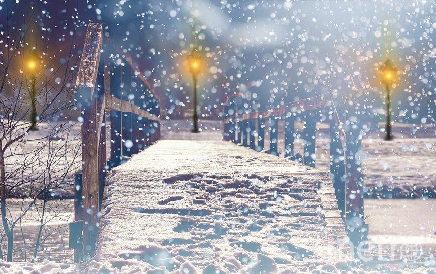 """Однако погода любит преподносить сюрпризы. Фото pixabay.com, """"Metro"""""""