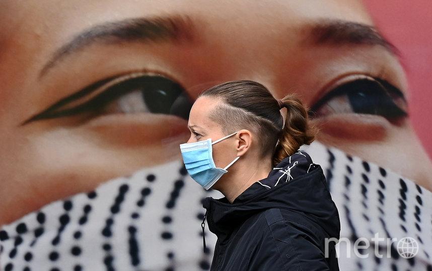 Меры предосторожности из-за коронавируса продолжают ужесточать. Фото AFP