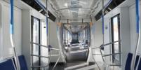 «Антиковидный» поезд появился в метро