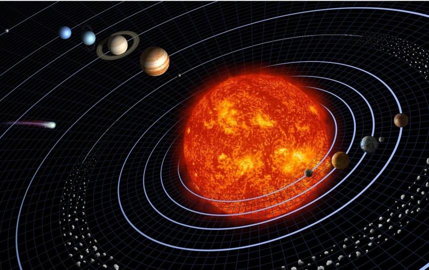 Меркурий станет ретроградным с 14 октября по 3 ноября 2020 года. Фото pixabay.com