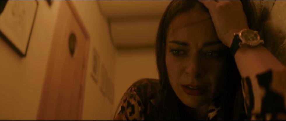 """Кадр из трейлера сериала """"Псих"""". Фото Скриншот Youtube"""