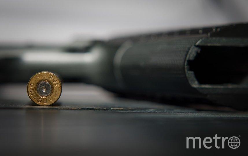 """Вооруженный скрывается в лесу. Фото pixabay.com, """"Metro"""""""