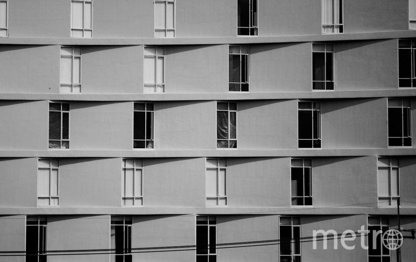 """Британцы перекрашивают фасады своих домов в серый цвет. Фото pixabay.com, """"Metro"""""""