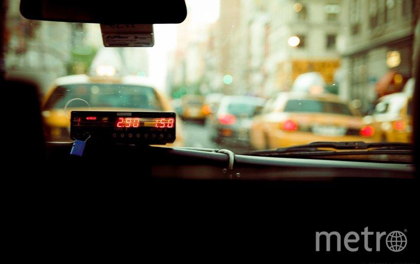 """Уголовный розыск задержал водителя. Фото pixabay.com, """"Metro"""""""