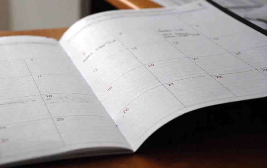 В этом году 31 декабря придется поработать. Фото pixabay.com