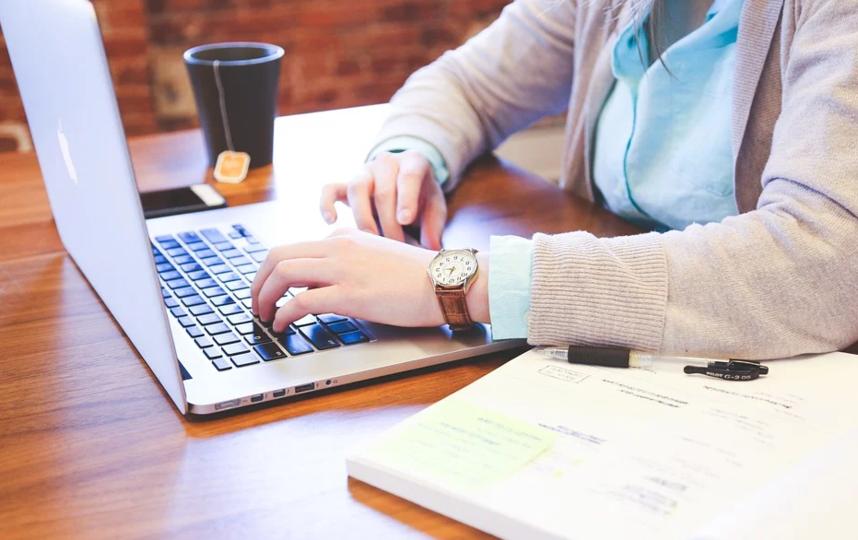 В этом году писать диктант можно и онлайн. Фото https://pixabay.com