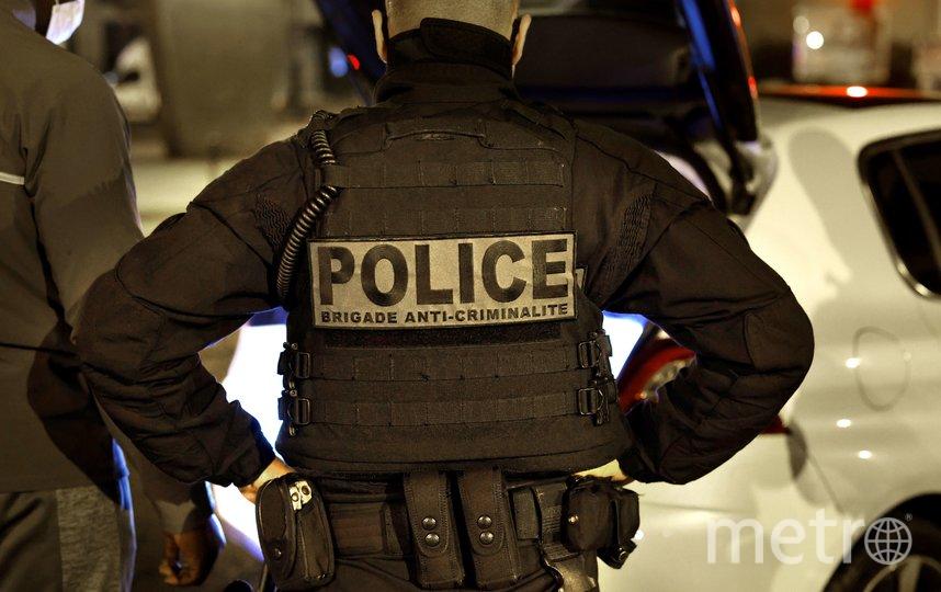 У высокопоставленных французских чиновников прошли обыски. Фото AFP