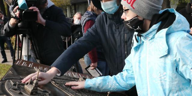 В последние годы в Петербурге ведется серьезная работа по созданию комфортной городской среды для людей с инвалидностью.