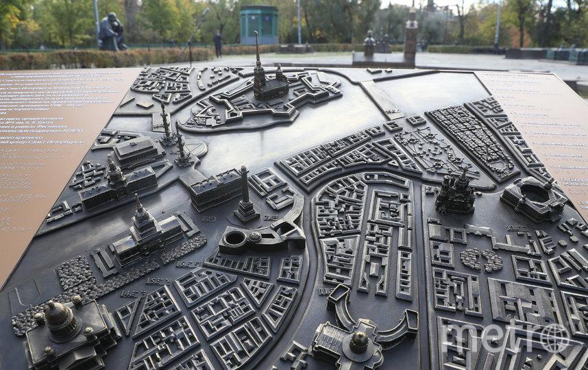 В последние годы в Петербурге ведется серьезная работа по созданию комфортной городской среды для людей с инвалидностью. Фото https://www.gov.spb.ru/