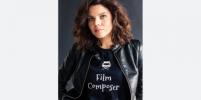 Анна Друбич: Мама считает, что я маньяк профессии