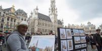 В Бельгии введен комендантский час из-за COVID-19
