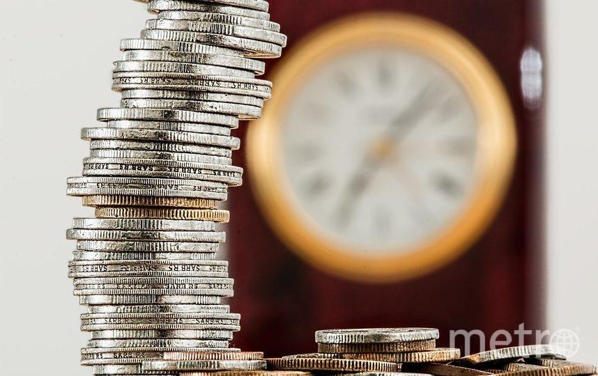 """Дата начисления выплат может оставаться неизменной с 18 октября 2020 года. Фото pixabay.com, """"Metro"""""""