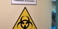 Клинические испытания третьей вакцины от коронавируса начались в Петербурге