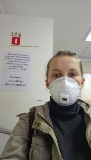 "Весной 2020-го тест на коронавирус мог легко сдать любой желающий. Фото ""Metro"""