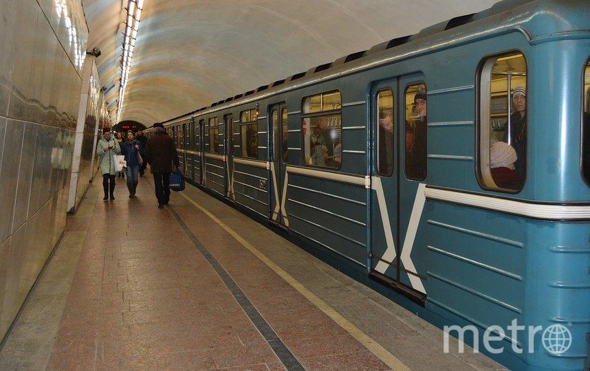 """Станции метро отремонтируют за ближайшие 5 лет. Фото pixabay.com, """"Metro"""""""