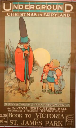 """""""Рождество в Сказочной стране"""". Фото Василий Кузьмичёнок"""