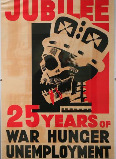 """""""Юбилей. 25 лет войне, голоду и безработице"""". Фото Василий Кузьмичёнок"""