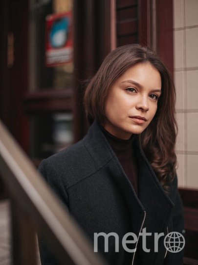 Виктория Косова.