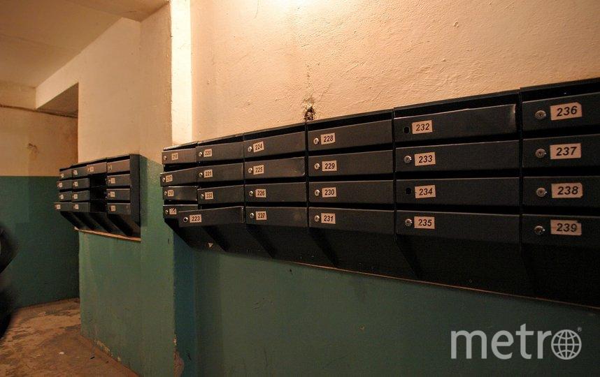 """Почтовые ящики находятся на балансе жилищно-эксплуатационных организаций. Фото pixabay.com, """"Metro"""""""