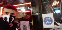 В Москве без телефон в бар теперь не пускают