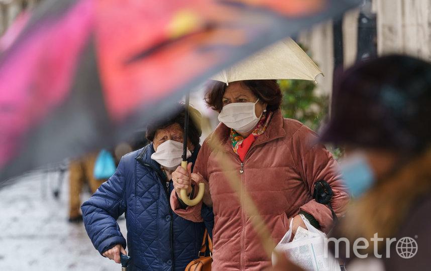 Ситуация с коронавирусом в Испании продолжает оставаться напряжённой. Фото AFP