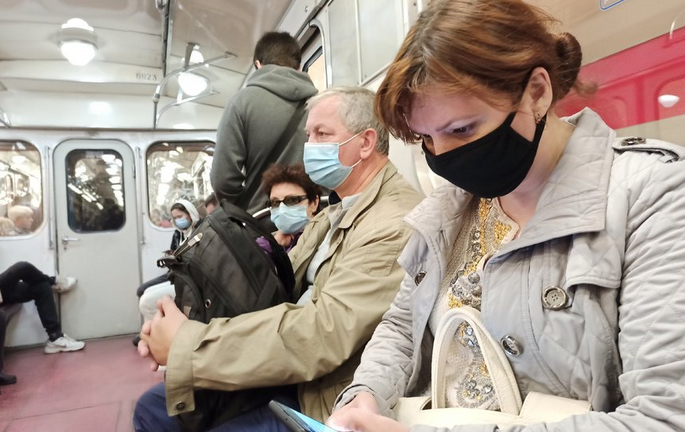 """Данное решение относится и к работе такси. Фото Святослав Акимов, """"Metro"""""""