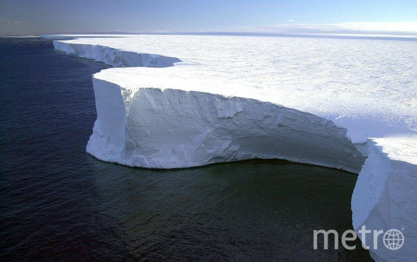"Антарктида. Фото pixabay.com, ""Metro"""
