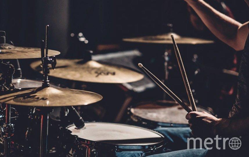Бары и рестораны не смогут проводить концерты. Фото Pixabay.