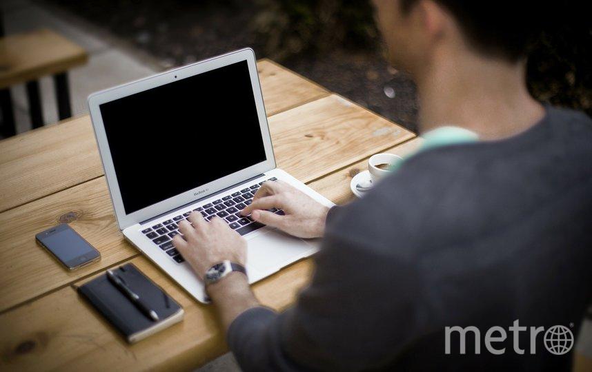 Сотрудники компаний из-за коронавируса должны работать дома. Фото pixabay.com