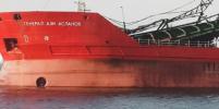 Взрыв на танкере в Азовском море: утечки топлива не выявлено