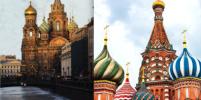 Петербург и Москва вошли в рейтинг лучших городов для жизни
