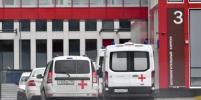 Собянин: В Коммунарке открыт крупнейший блок реанимации для больных ковидом