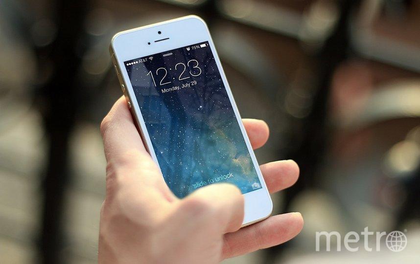 """Следователи предполагают, что палец был отрезан, чтобы разблокировать смартфон. Фото pixabay.com, """"Metro"""""""