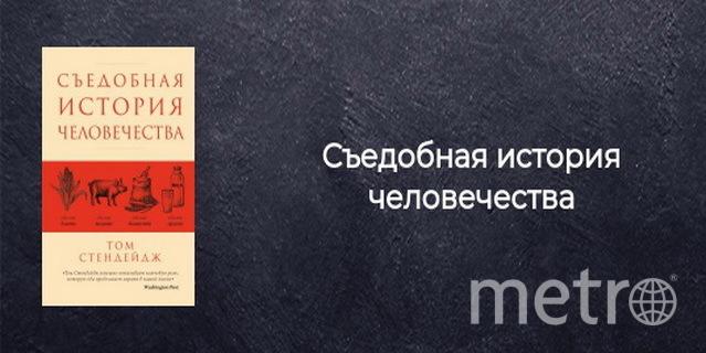 """""""Книжный обзор"""". Фото ХлебСоль, """"Metro"""""""