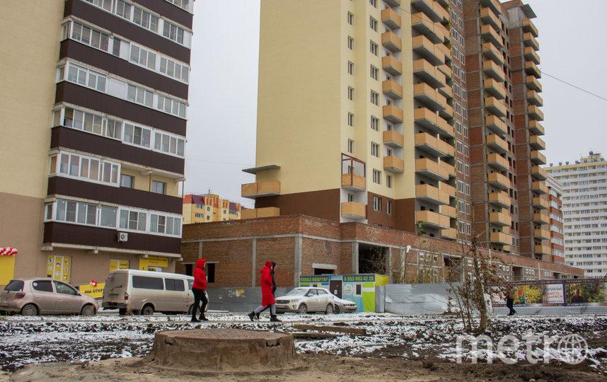 Теплосети на улице Петухова почти готовы.