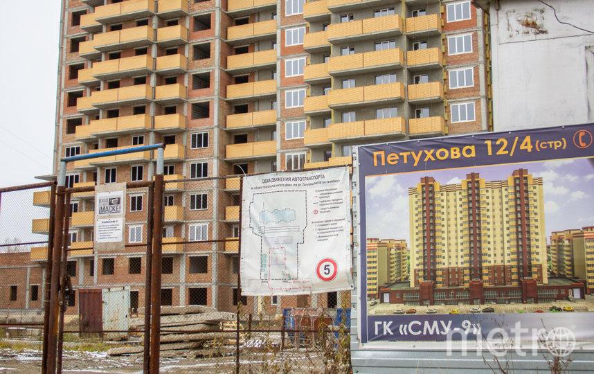 Дом на улице Петухова потребует большего объема тепловой нагрузки, чем объекты на улицах Герцена и Богаткова.