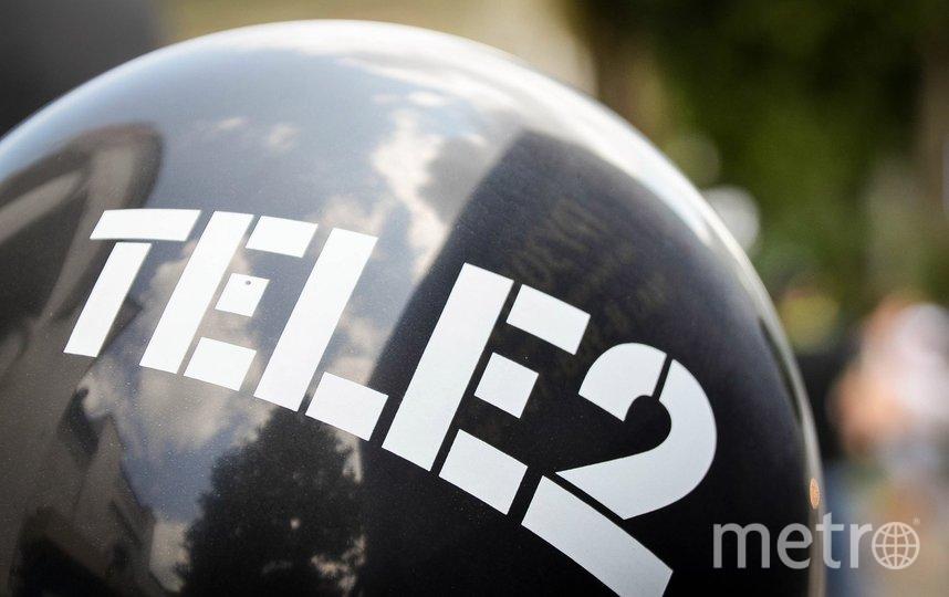 Tele2 поддерживает образ жизни своих абонентов, создает продукты и сервисы, полезные в повседневной жизни. Фото предоставлено компанией Tele2