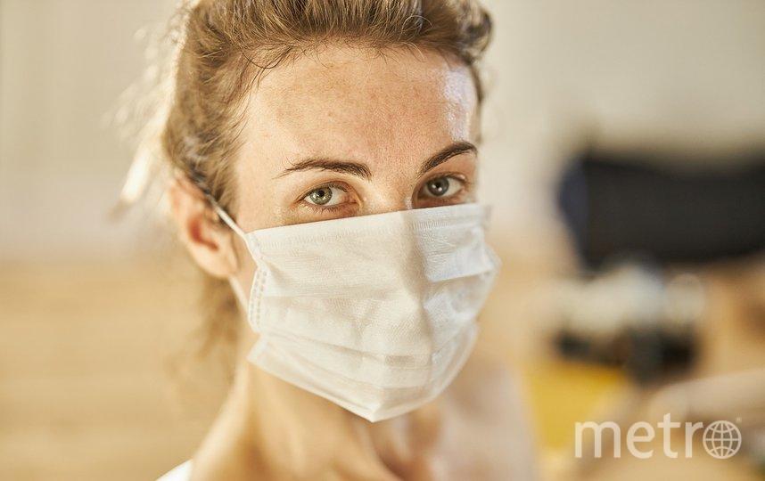 """Анна Попова заявила, что ситуация с коронавирусом вряд ли приведет к тому, что защитные маски придется носить всегда. Фото pixabay.com, """"Metro"""""""