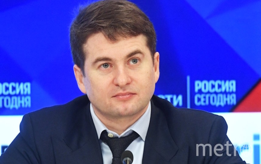 Алексей Немерюк. Фото РИА Новости