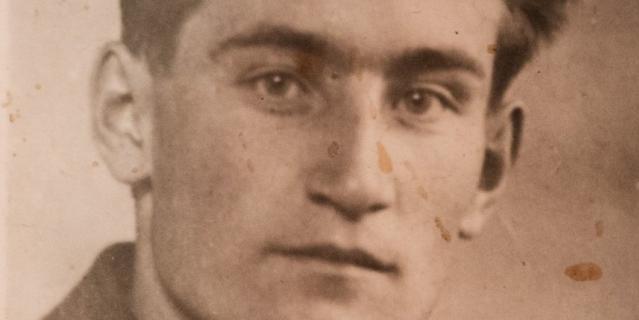 Андрей Бурханов.