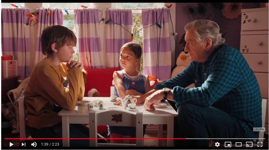 Кадр из фильма. Фото скриншот , Скриншот Youtube