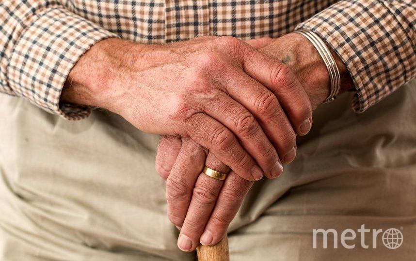 """Индексация пенсий неработающим пенсионерам прекращена с 2016 года. Фото pixabay.com, """"Metro"""""""