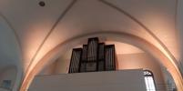 Лучший орган Willi Peter III зазвучит в самом сердце Петербурга