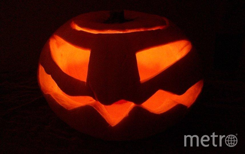 """Одним из главных символов Хэллоуина является тыква. Фото pixabay.com, """"Metro"""""""