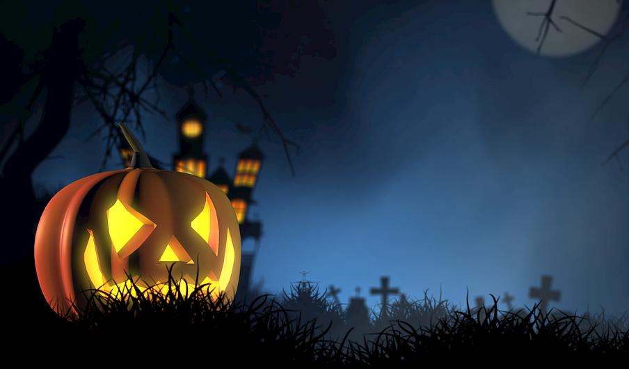"""Полнолуние 31 октября совпадает с самым мистическим и ужасным праздником – Хэллоуином. Фото pixabay.com, """"Metro"""""""