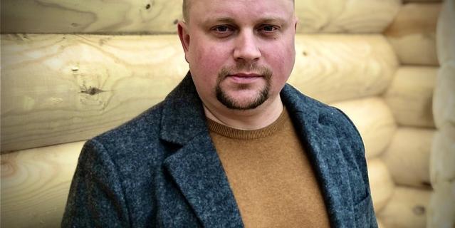 Александр Климко.