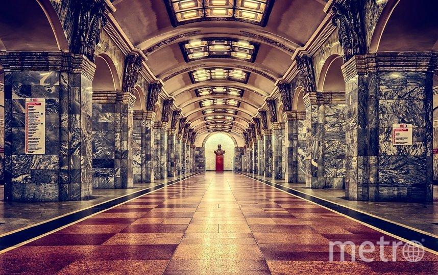 """Разовый проезд в метро будет стоить 60 рублей. Фото pixabay.com, """"Metro"""""""