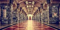 В Петербурге введут шесть новых видов проездных