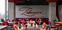 Авторская кухня в Москве: французский ресторан с нашим колоритом